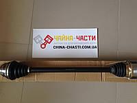 Привод (полуось) передний правый R  A11-2203020AC (Оригинал) Чери Амулет Chery Amulet