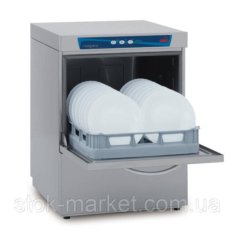 Фронтальная посудомоечная машина Elettrobar Pluvia 260