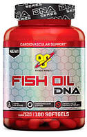 Рыбий жир Fish Oil DNA EU (100 softgels)