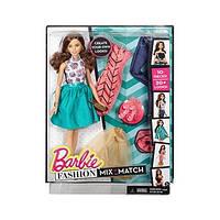 Barbie Модный Калейдоскоп брюнетка