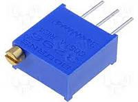 Резистор подстроечный 3296W 5.0 KОм