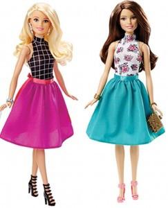 """Barbie """"Модный калейдоскоп"""""""