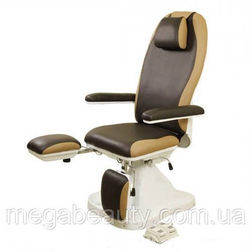 Педикюрного кресла с 2 -мя электромоторами ZD-841
