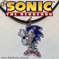 """Подвеска на шею Соник  - """"Sonic Pendant"""""""