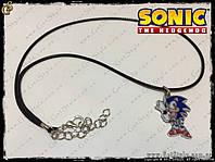 """Підвіска Соник - """"Sonic"""", фото 1"""