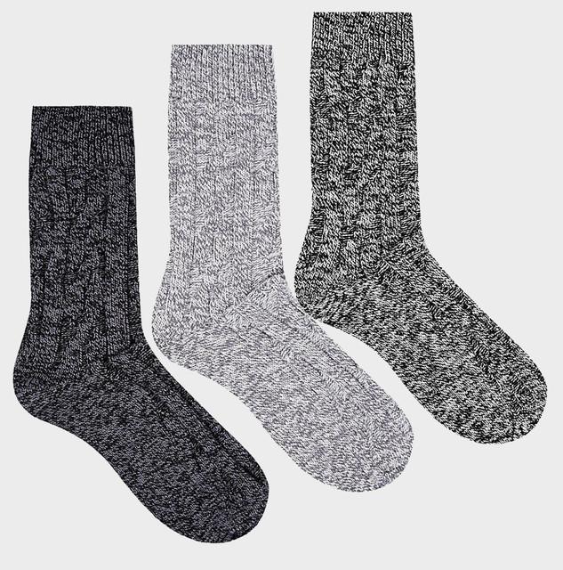 Мужские носки оптом