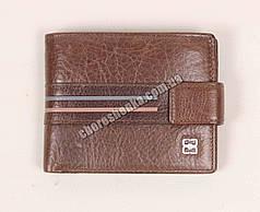 Кошелек кожаный Cefiro CE637-208-15