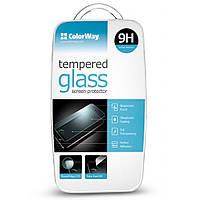 Стекло защитное ColorWay для Samsung Galaxy Core G360-361 (CW-GSRESG360)