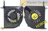 Вентилятор Fan Кулер Hewlett Packard HP DV6-2000