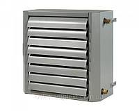ВЕНТС АОВ 25 - Воздушно-отопительный агрегат (тепловентилятор)