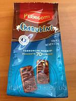 Шоколадные конфеты с орехами, 130гр, Италия