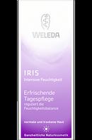 "Weleda Tagespflege Iris erfrischend - увлажняющий дневной крем ""ирис"", 30 мл"