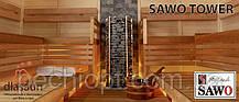 Печь Sawo Tower Heaters TH9-120N, фото 3