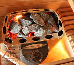 Печь sawo Mini X MX-23 NB, фото 3