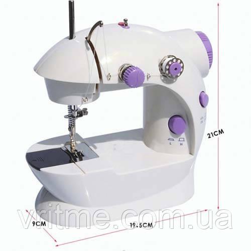 Швейная машинка для платьев