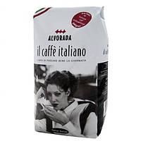 Кофе в зернах Alvorada  il Caffe Italiano 1кг Австрия