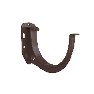Кронштейн желоба ПВХ 125, Альта-Профиль