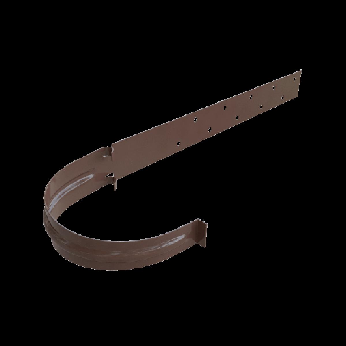 Кронштейн желоба металлический, 125, Альта-Профиль