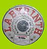 Лента капельного полива LABYRINTH 100мм (500м)