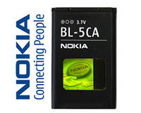 Аккумуляторная батарея Nokia BL-5CA