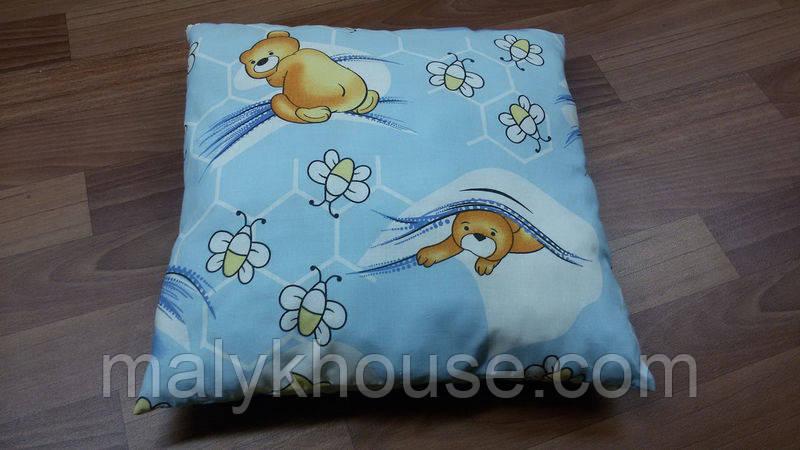 Подушки для детей