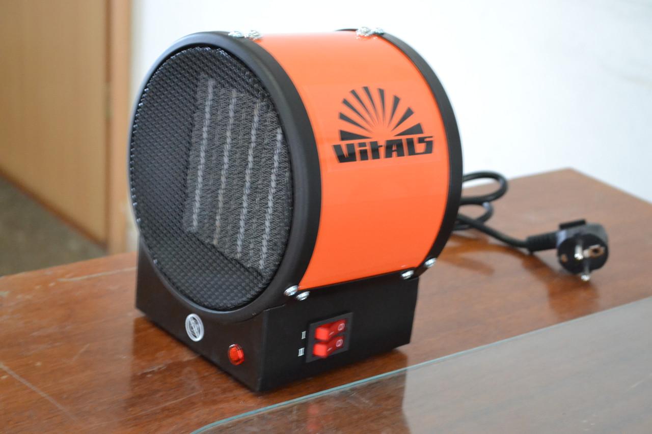Тепловентилятор VITALS EH-21, 2кВт