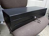 Грошові ящики, б/в, Грошовий ящик UNIQ Fliptop б, скринька для грошей б, каса для грошей б., фото 3