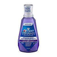 "Crest Mouthwash Pro-Health Advanced Extra Deep Clean Mint- Ополаскиватель для полости рта ""Мята"", 1000 мл"