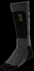 Носки Jahti Jakt High Fjeld Socks Grey