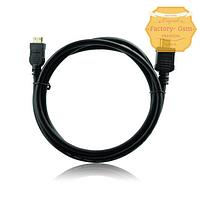 Кабель мультимедийный HDMI to HDMI 3m