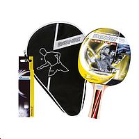 Набор для пинг-понга Donic Top Team 500 Gift set (ракетка+чехол+3 мяча) (788480)