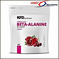 KFD Nutrition Premium Beta-Alanine 300 g