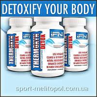 IForce Nutrition Thermoxyn Detox 60 caps