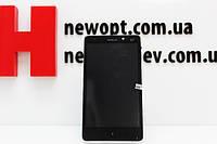 Дисплей Nokia XL dual sim с тачскрином и рамкой оригинал , фото 1