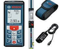 """✅ Лазерный дальномер """"Bosch GLM 80 + R60"""""""