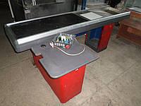 Кассовый бокс Intrac с узким накопителем и транспортером, фото 1