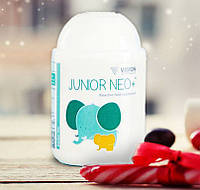 Юниор Нео+ (Junior Neo+) - лучшие витамины для детей