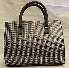Сумка женская классическая Fashion 3D 552901-7, фото 3