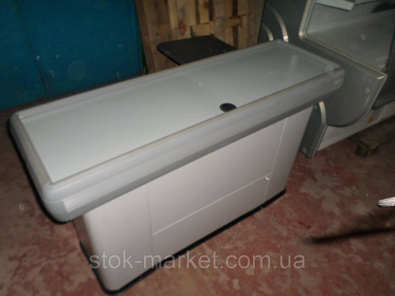 Кассовый бокс Кассовое место Modern-Expo КB 150 (Mini) без транспортера.