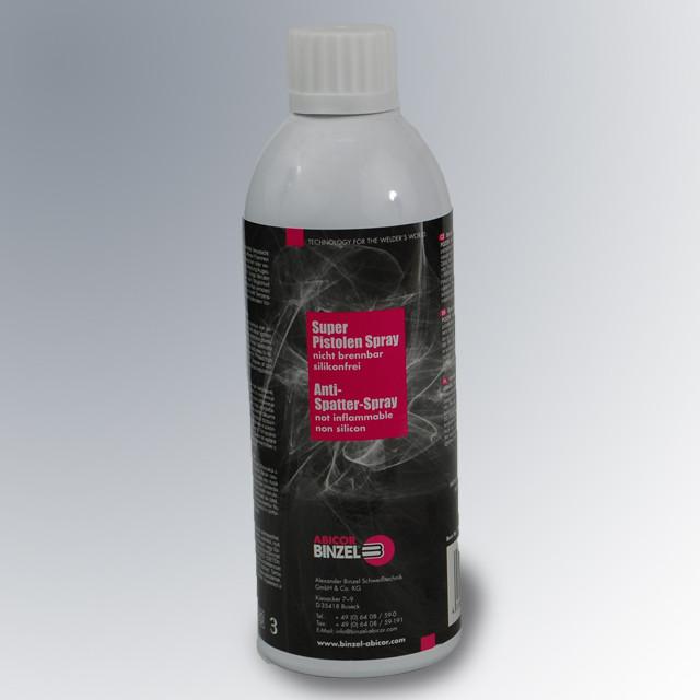 Спрей антипригарный HAUFE BINZEL не воспламеняющийся, баллон 300 ml