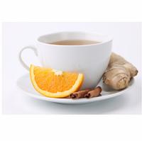 Ароматизатор Черный чай с апельсином и имбирем (Black Power Tea) 1мл