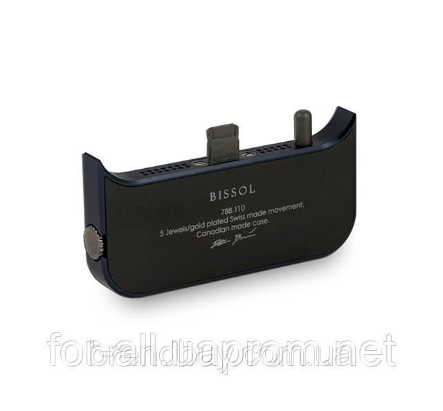 Bissol Calibre 788, Bissol Calibre 2000, механические часы для iPhone