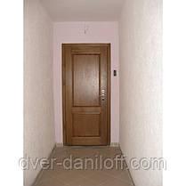 Металлические двери собственного производства, доставка, установка., фото 3