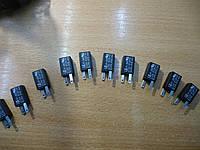 Ремкомплект защита 2,5А  вакуумного насоса  Value
