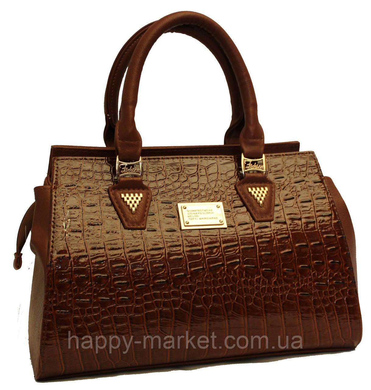 Сумка женская классическая Fashion Искусственная кожа 552802-1