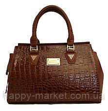 Сумка женская классическая Fashion Искусственная кожа 552802-1, фото 2