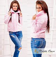 "Короткая демисезонная курточка  "" Philipp Plein """