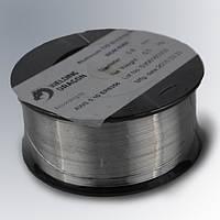 Проволока для сварки алюминия Ф 0.8 мм AlMg-5 (ER 5356, АМг-5) кассета 0.5кг