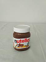 Шоколадная паста Nutella Италия 450 гр.