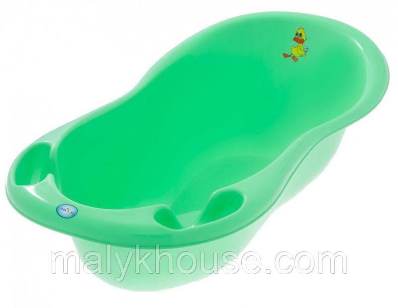Детская ванночка для новорожденных Тega Baby Balbinka